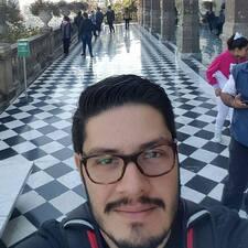 Profil utilisateur de Arturo
