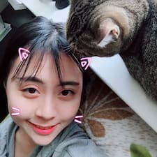 Profil korisnika 芮嘉