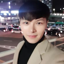 Yoon Chul felhasználói profilja