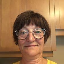 Yvette Kullanıcı Profili
