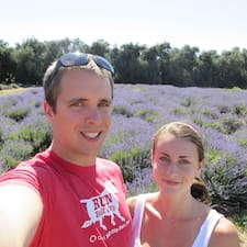 Justin And Mariah Brugerprofil