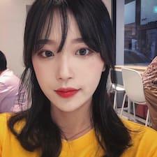 Perfil do usuário de 진경