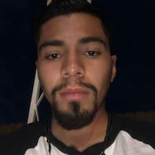 Profil Pengguna Raul