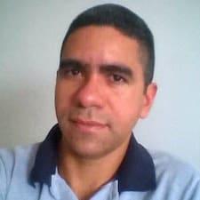 Perfil do utilizador de Jullio Cesar