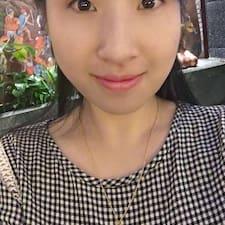 Profil korisnika 静