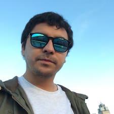 Profil utilisateur de Nehmias