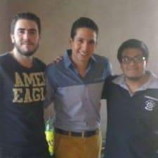 Jorge Alejandro的用戶個人資料