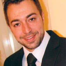 Profil utilisateur de Serginho
