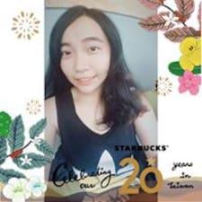 Profil utilisateur de 怜萱