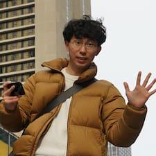 민준 felhasználói profilja