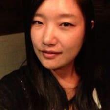 Profil utilisateur de Minjae