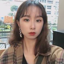 Profil utilisateur de 雅媛