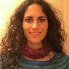 Myriam的用戶個人資料