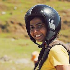 Profilo utente di Niveditha