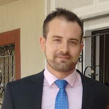 Pedro Pablo Mateus User Profile