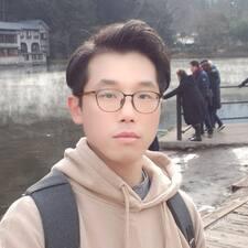 Nutzerprofil von Hyoung Tak