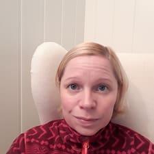 Trine Lise - Uživatelský profil
