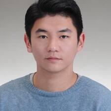 Donggyu - Profil Użytkownika