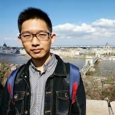 Profil utilisateur de Guanyu