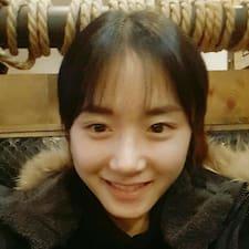 Profil utilisateur de Min Hyung
