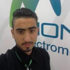 Το προφίλ του/της محمد