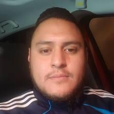 Carlos Efrain User Profile