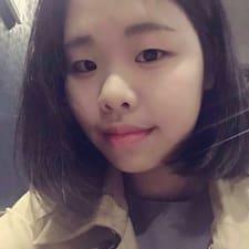 Perfil de usuario de 阿阮