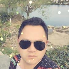 念川 Brukerprofil