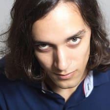 Profil utilisateur de Flavio Renato