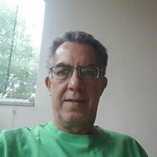 Profil utilisateur de Paulo Donizeti
