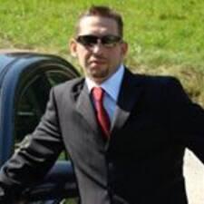 Profil utilisateur de Fontana