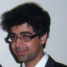 Profil utilisateur de Abeed