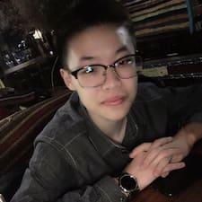浩宇 User Profile