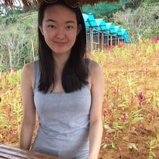 Ailyn User Profile