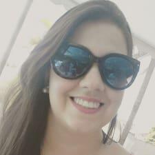 Profil utilisateur de Eliane