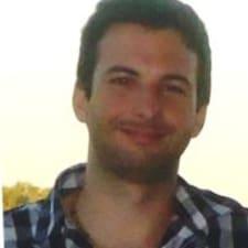 Profil utilisateur de Leonardo Nahuel