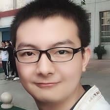 Profil Pengguna 世钰