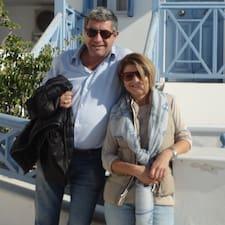 Profil Pengguna Katerina Stavros