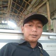 홍우 User Profile
