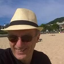Jean-Marc User Profile