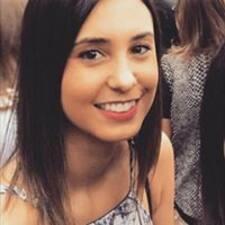 Ana Dora felhasználói profilja