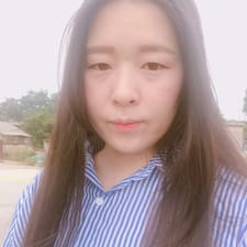 Mi Seon的用户个人资料