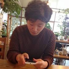 Bong Sang님의 사용자 프로필