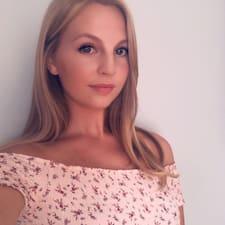Profilo utente di Lauren