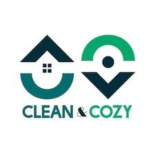 Perfil de usuario de Clean And Cozy