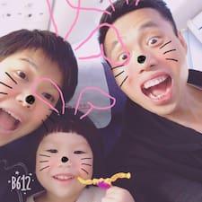 燕艺 felhasználói profilja