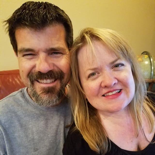 Leslie & Daryl User Profile