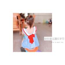 小葵 felhasználói profilja