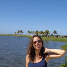 Jaciara Oliveira User Profile