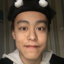 弘昊 felhasználói profilja